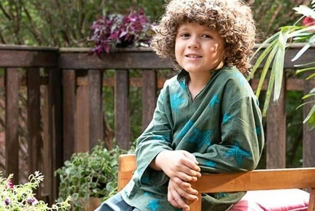 Gabriel Santana, o Mosca de Chiquititas, e atores de Carinha de Anjo integram o elenco de nova série