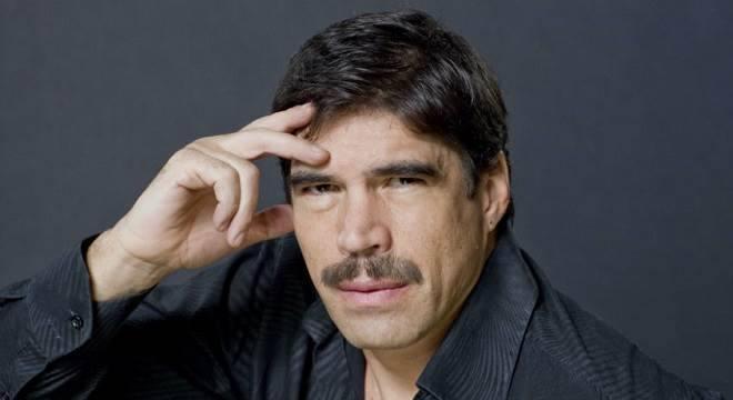Vilão de novelas mexicanas