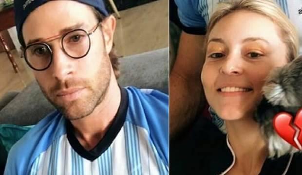 Sebastián Rulli e Angelique Boyer copa do mundo 2018