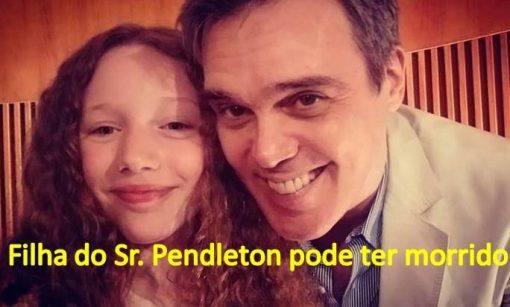 As Aventuras de Poliana: A filha do Sr. Pendleton