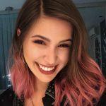 cores de cabelo verão 2019