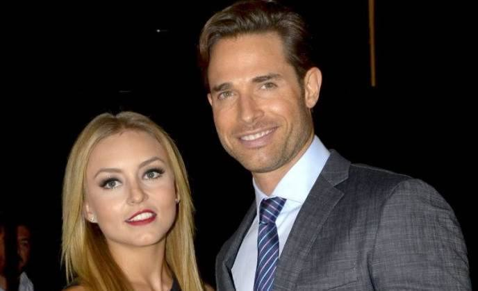 angelique boyer e sebastián rulli
