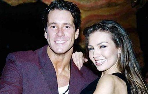 Fernando Carrillo, galã de Rosalinda ao lado de Thalia
