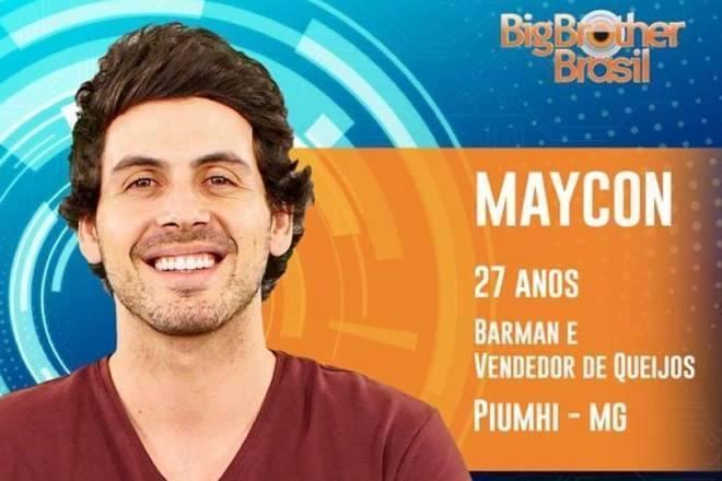 Participantes do Big Brother Brasil 2019