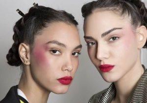 Tendências de maquiagem 2019