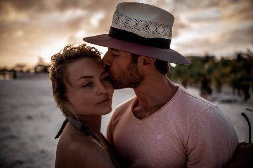 Angelique Boyer e Sebastián Rulli trocaram declarações