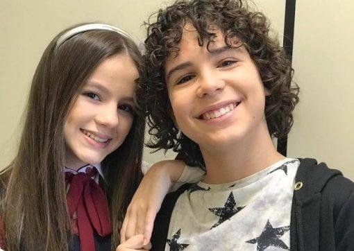 As Aventuras de Poliana: Filipa começa a gostar de João