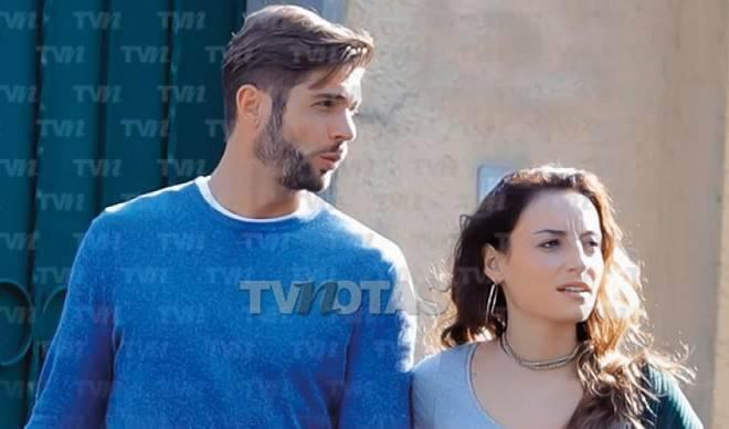 Horacio Pancheri está namorando irmã de atriz famosa