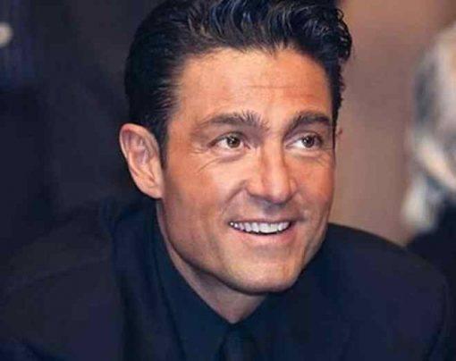 Fernando Colunga na televisa