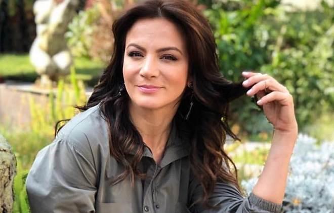 Silvia Navarro passa por crise no casamento
