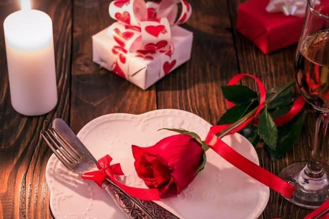 pratos principais para o dia dos namorados