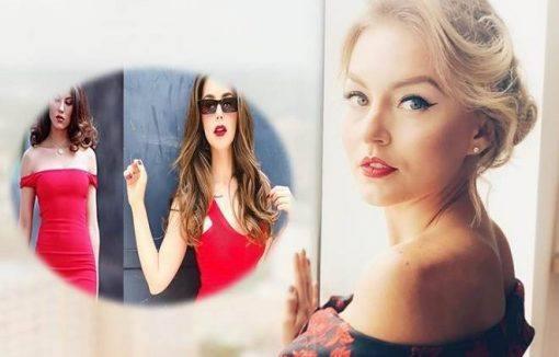 Angelique Boyer comenta escolha da nova Rubi