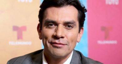 Jorge Salinas superpai