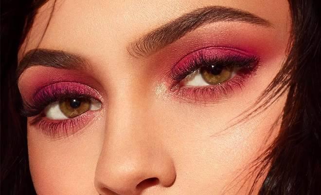 principais erros na maquiagem dos olhos
