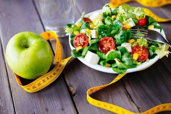 dietas eficazes