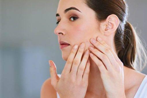 Combatem a acne