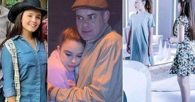 As Aventuras de Poliana: Mirela sofre acidente, Raquel é presa e Poliana encontra Ester