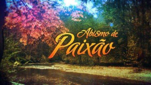 Atores da novela Abismo de Paixão