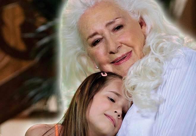 Morre atriz de Cuidado com o Anjo