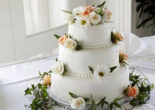 recheios mais pedidos em bolos de casamento