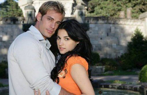 maite perroni e william levy