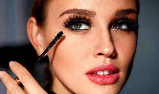 maquiagem para iniciantes