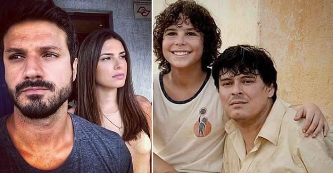 As Aventuras de Poliana: Marcelo e Luisa brigam feio, João ver seu pai na rua