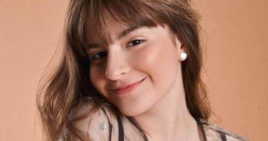Sophia Valverde revela qual atriz de As Aventuras de Poliana é sua amiga na vida real