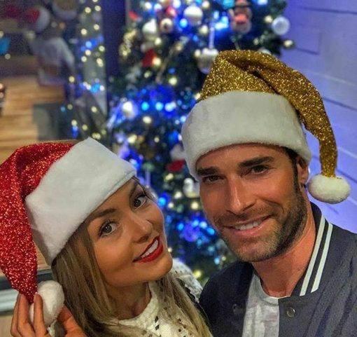 Natal dos famosos