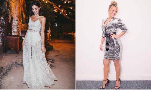 roupas femininas para o ano novo