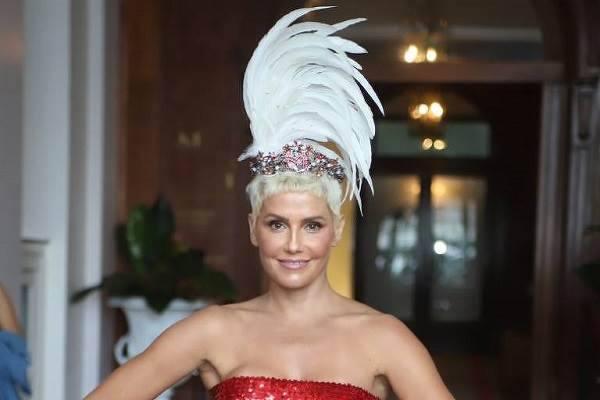 Acessórios de cabelos para o Carnaval 2020