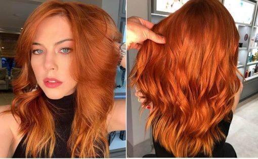 cabelos 2020