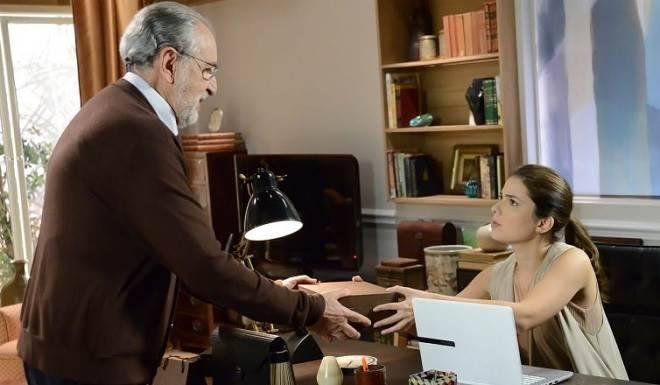 As Aventuras de Poliana: A filha de Antônio aparece, Luísa sofre um acidente e muito mais!