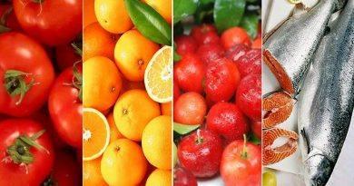 alimentos que fortalecem o sistema imunológico e ajudam a proteger contra o Coronavírus