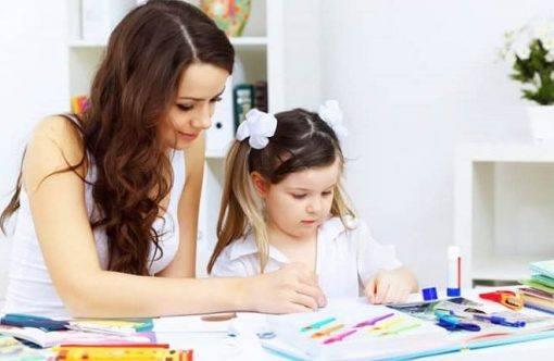 melhores atividades para fazer em casa com as crianças