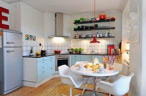 cozinha mais prática