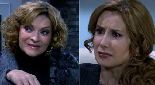 Quando Me Apaixono: Josefina planeja cartada final para fazer Regina sofrer