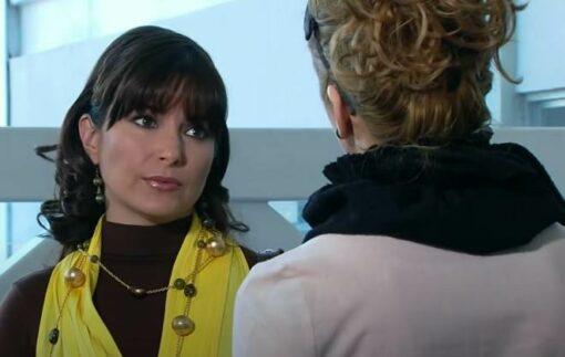 Quando Me Apaixono: Marina alerta Renata sobre Augusto