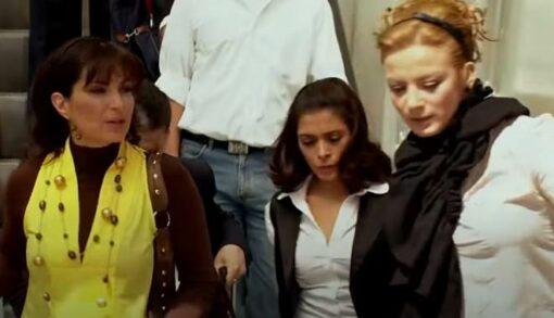 Quando Me Apaixono: Renata e Marina viajam juntas atrás de Saul