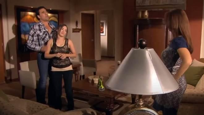 Amores Verdadeiros: José Ângelo e sua família vão morar em apartamento de luxo