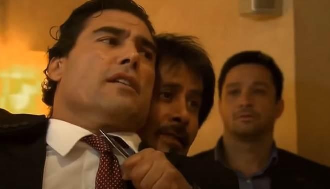 Amores Verdadeiros: Concorrente de Vitória arma atentado contra José Ângelo