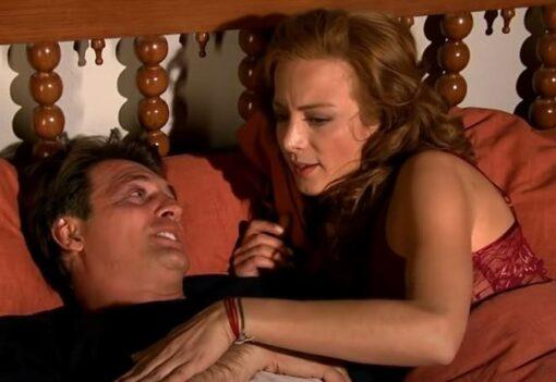 Quando Me Apaixono: Após morte de Augusto, Jerônimo faz pedido a Renata