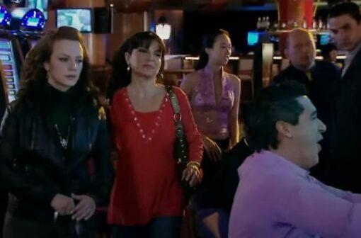 Quando Me Apaixono: Renata e Marina encontram Saul