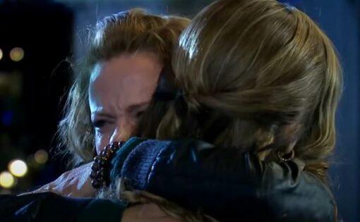 Quando Me Apaixono: Renata fica sabendo que é filha de Regina