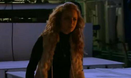 Quando Me Apaixono: Renata tenta fugir de Augusto