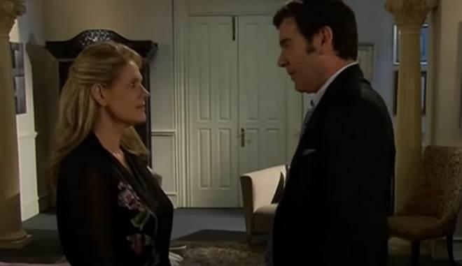 Amores Verdadeiros: Após problema com Kendra, Nelson decide salvar seu casamento