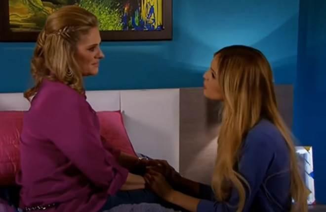 Amores Verdadeiros: Nikki descobre que Gusmão é casado