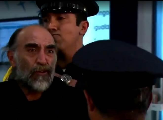 Amores Verdadeiros: Sequestrador de Nikki é preso