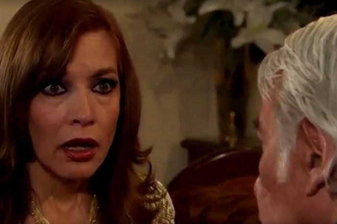 Amores Verdadeiros: Aníbal conta toda a verdade para Paula
