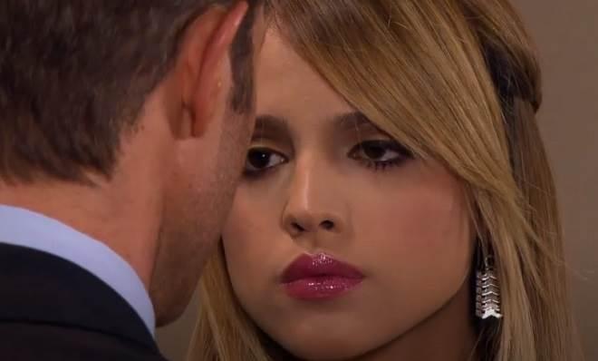 Amores Verdadeiros: Gusmão abre os olhos de Nikki e a faz mudar de atitude